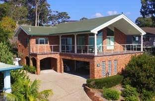 Picture of 38 Warbler Cres, North Narooma NSW 2546
