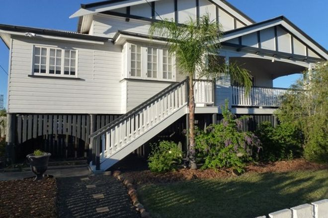 Picture of 39 Bowen Street, ROMA QLD 4455