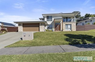 20 Wallace Circuit, North Boambee Valley NSW 2450