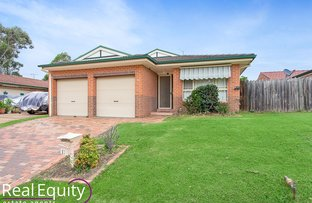 Picture of 13 Merryville Court, Wattle Grove NSW 2173