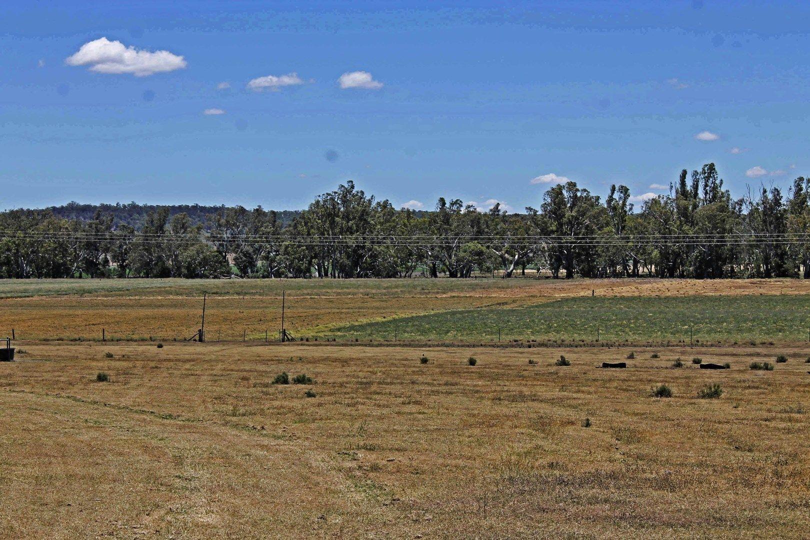 4117 Leyburn-Cunningham Rd, Wheatvale QLD 4370, Image 0