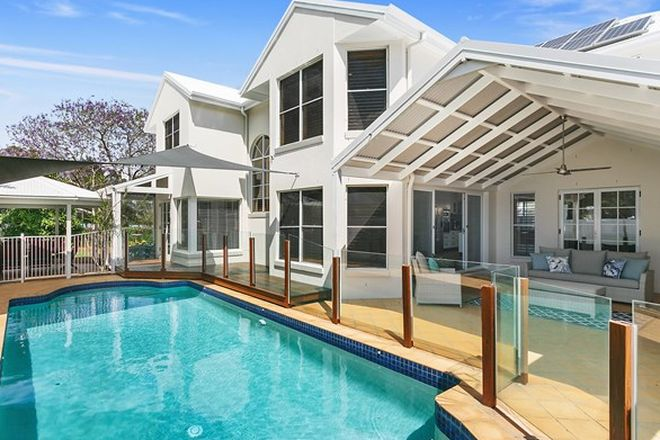 Picture of 21 Crystal Waters Drive, TWEED HEADS NSW 2485