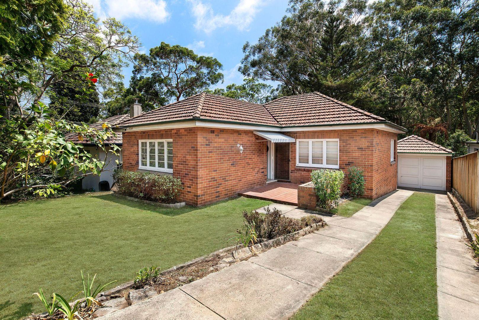 35 Coolaroo Road, Lane Cove NSW 2066, Image 0