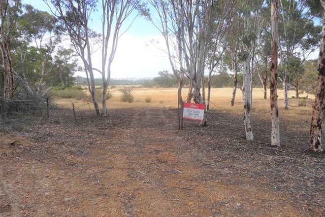Picture of Lot 91 Kokendin Road, TALBOT WEST WA 6302