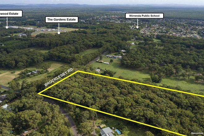 Picture of Lot 34/22 BROCKLESBY ROAD, MEDOWIE NSW 2318