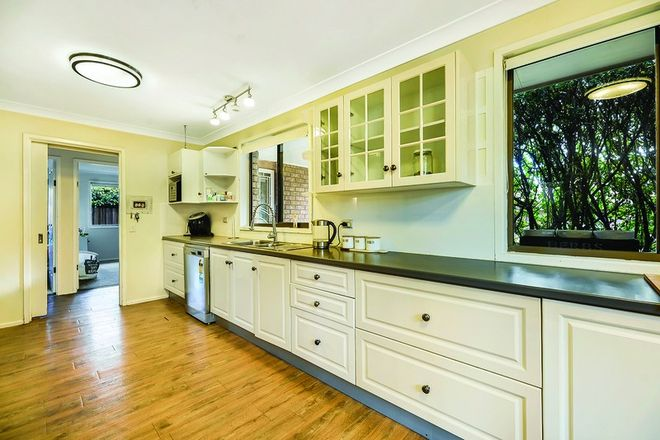 Picture of 9 Arthur Street, MOSS VALE NSW 2577