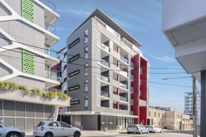 Picture of 404/14 McGill Street, LEWISHAM NSW 2049