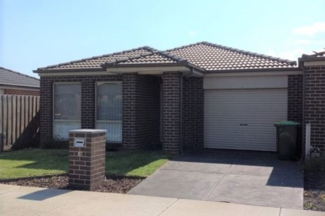 Picture of 15 Shakespeare Court, DROUIN VIC 3818
