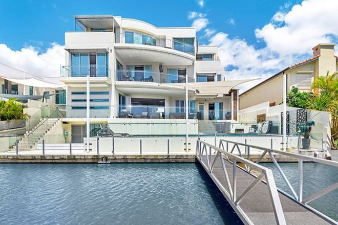 Picture of 67 Commodore Drive, PARADISE WATERS QLD 4217