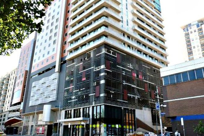 Picture of REF9S302/280 SPENCER STREET, MELBOURNE VIC 3000