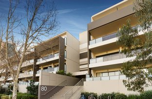 Picture of 208/80 Ormond Street, Kensington VIC 3031