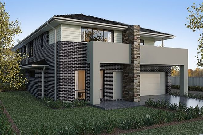 Picture of Lot 4290 Road #45, CAMPBELLTOWN NSW 2560