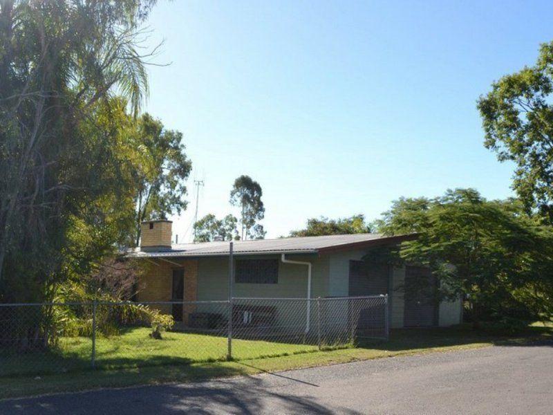 66-68 Dalgangal Rd, Gayndah QLD 4625, Image 0