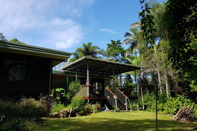Picture of 121 VEIVERS DRIVE, SPEEWAH QLD 4881