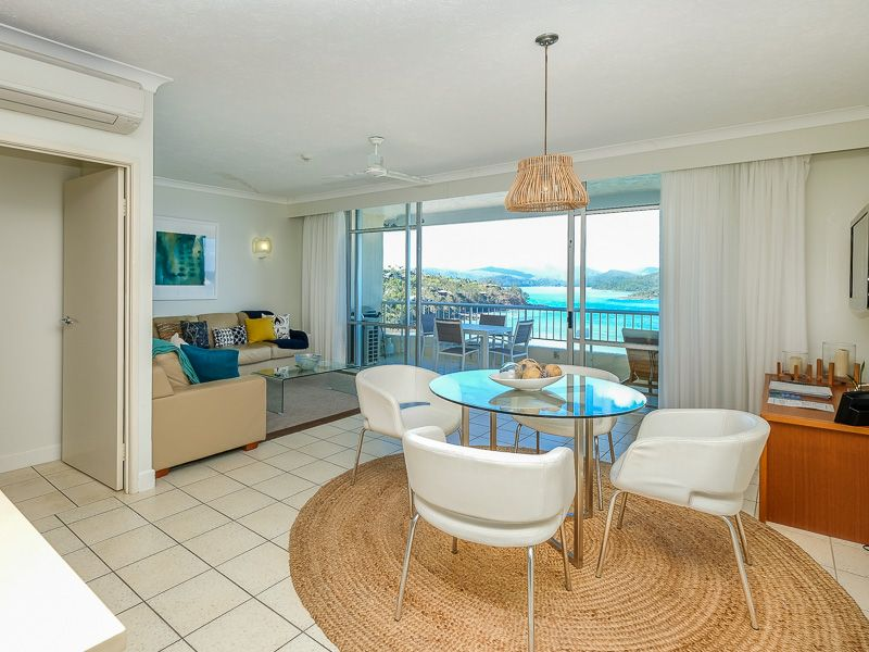 1302W 14 Resort Drive, Whitsunday Apartment, Hamilton ...