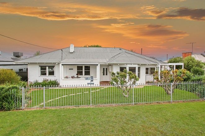Picture of 13 Birdwood Street, COROWA NSW 2646