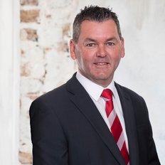 Greg Williamson, Sales representative