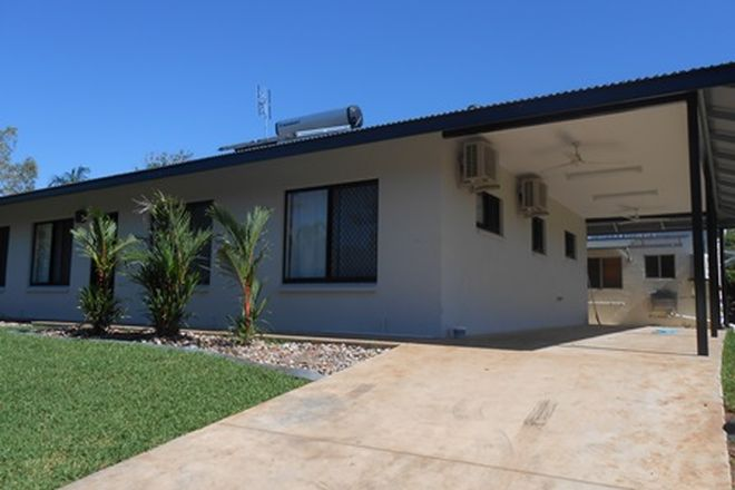 Picture of 16 Applegum Drive, KARAMA NT 0812