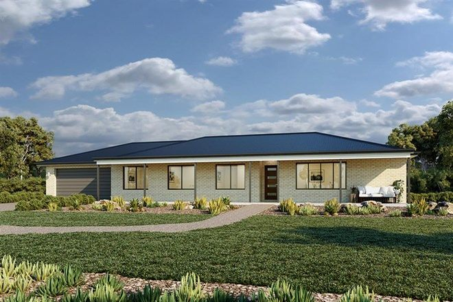 Picture of Lot 32 Lakes Park Drive, MOUNT GAMBIER SA 5290