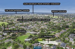 11 Packham Crescent, Glen Waverley VIC 3150