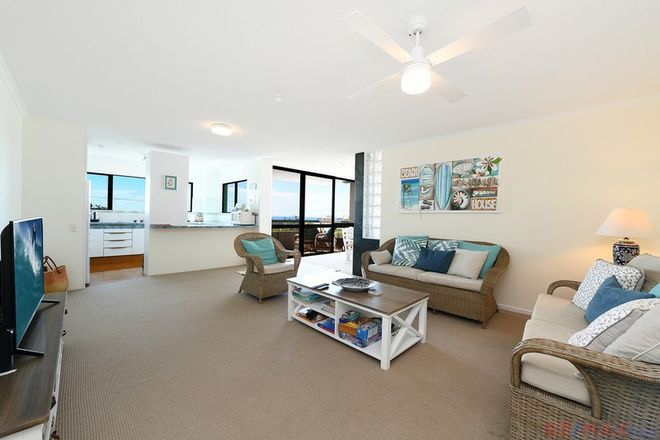 Picture of 14/14 Queen Street, KINGS BEACH QLD 4551