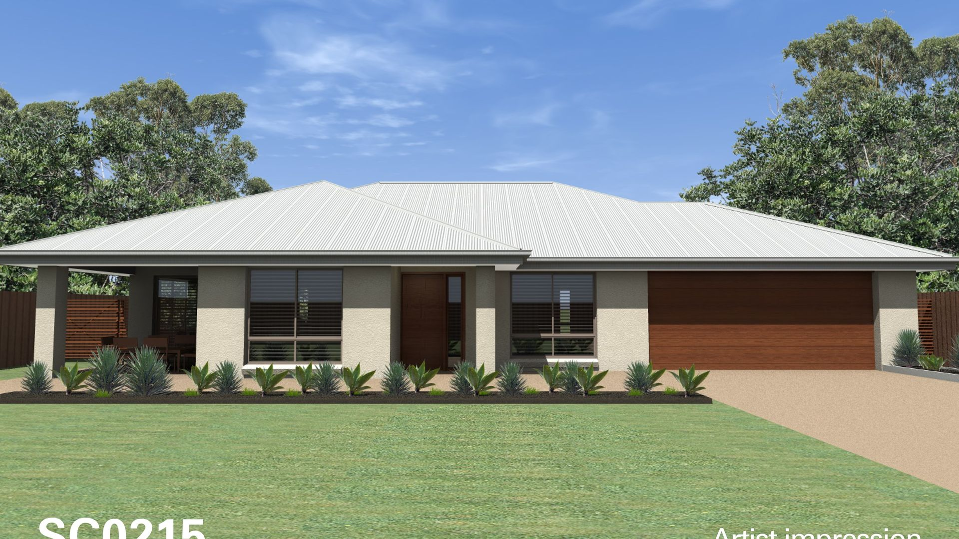Lot 1 Boonah-Fassifern Road, Boonah QLD 4310, Image 2
