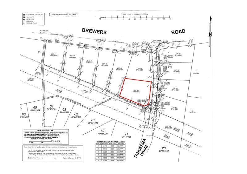 39 Tanderra Drive, Cooran QLD 4569, Image 2