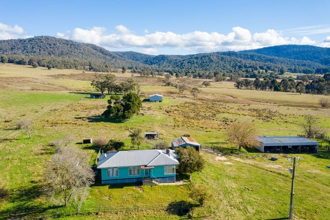 Picture of 109B Coulstons Road, LUCYVALE VIC 3691