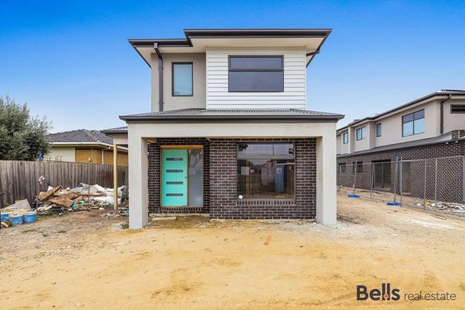Picture of 1/853 Ballarat Road, DEER PARK VIC 3023