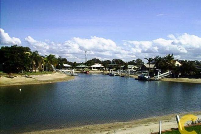 Picture of 1/15 Pangarinda Place, MOOLOOLABA QLD 4557
