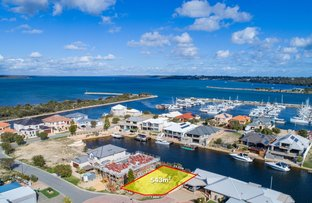 Picture of 56 Avocet Island Quays, Wannanup WA 6210
