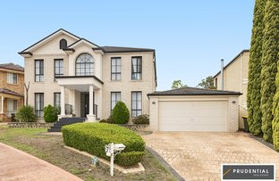 Picture of 25 Turner place, Casula NSW 2170