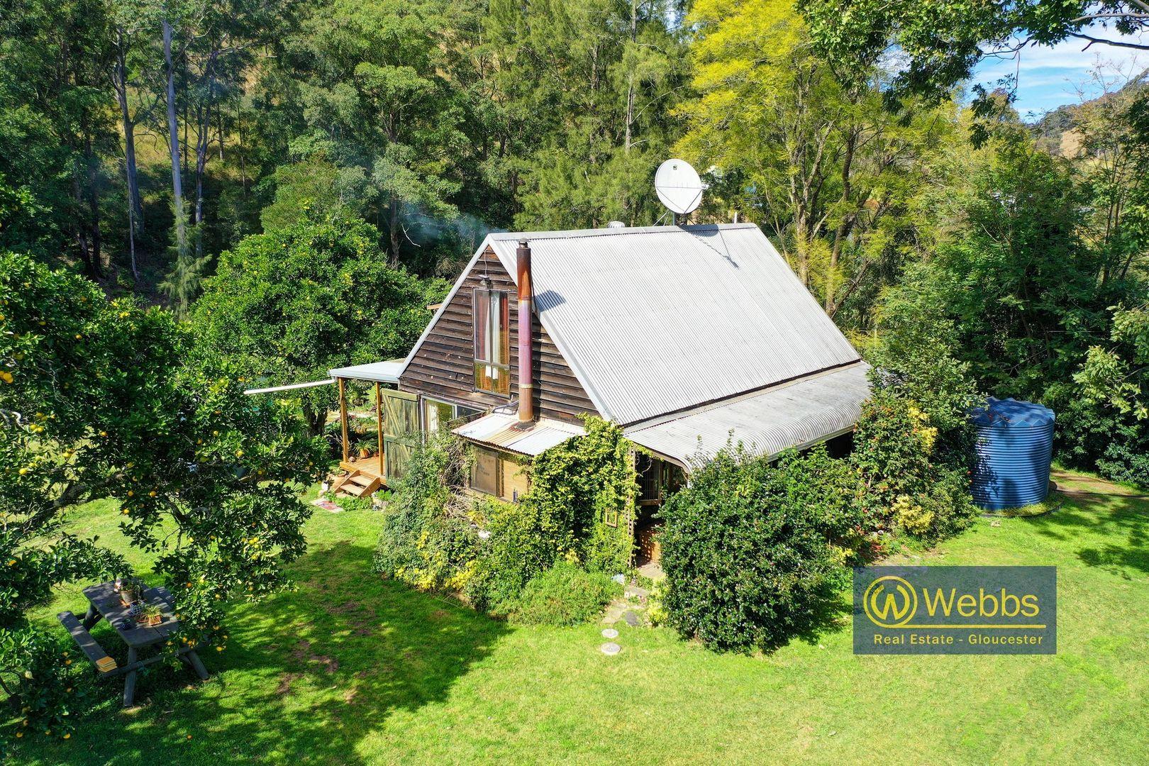 34 Craven Plateau Road, Gloucester NSW 2422, Image 0
