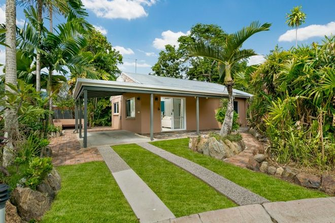 Picture of 10/191-199 Woodward Street, WHITFIELD QLD 4870