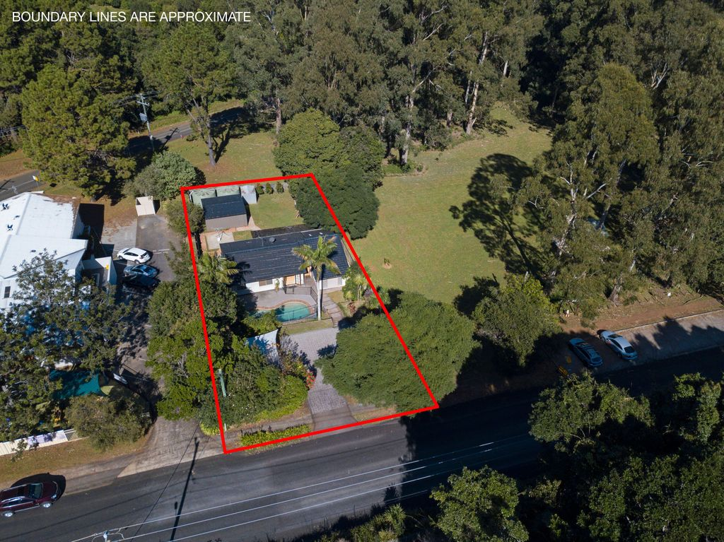 115 Curtis Road, Tamborine Mountain QLD 4272, Image 0