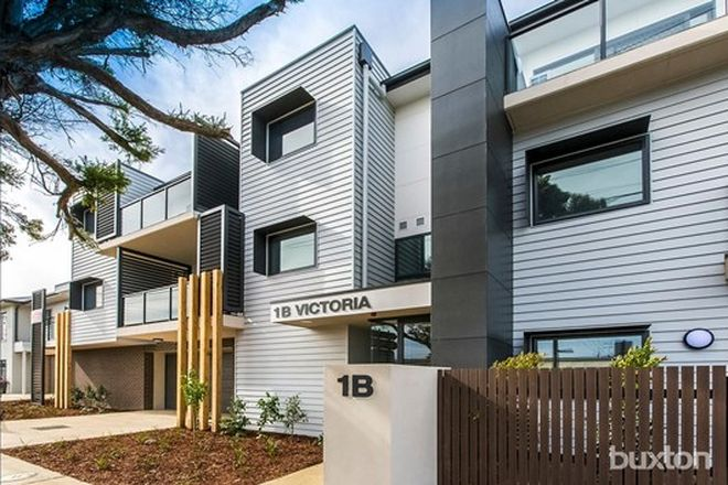 Picture of 5/1B Victoria Street, RIPPLESIDE VIC 3215