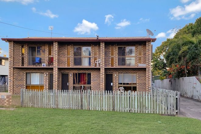 Picture of 3/133 Glenmore Road, PARK AVENUE QLD 4701