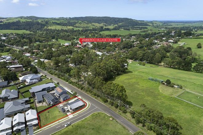Picture of 34 WYALLA ROAD, JAMBEROO NSW 2533