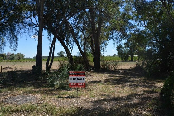 Picture of Lot 1 Murray Valley Highway, YARROWEYAH VIC 3644