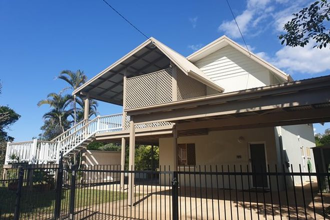 Picture of 9 Surfside Crescent, POTTSVILLE NSW 2489