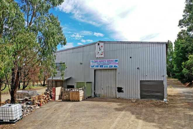 Picture of 2205 Lyell  Highway, HAYES TAS 7140