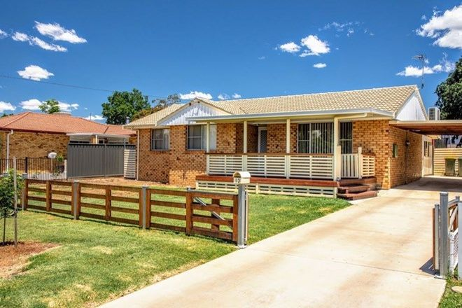 Picture of 13 Karloo Street, SOUTH TAMWORTH NSW 2340