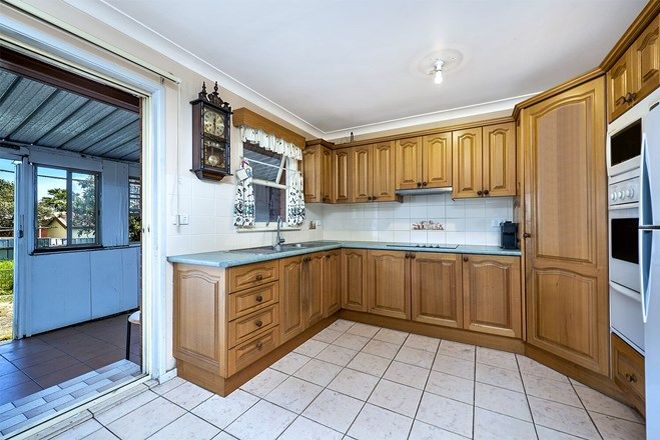 Picture of 8 Farrell Road, BASS HILL NSW 2197