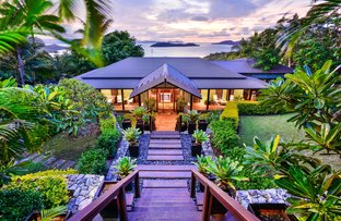 Picture of 11 Great Northern Highway, Hamilton Island QLD 4803