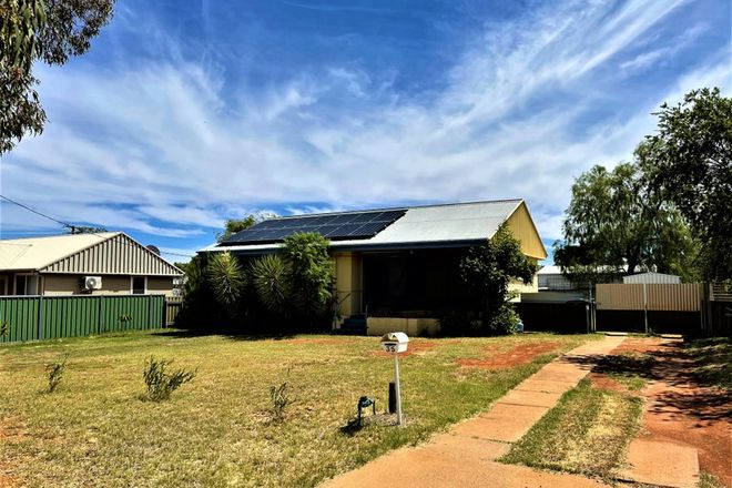 Picture of 35 Morrison Street, COBAR NSW 2835