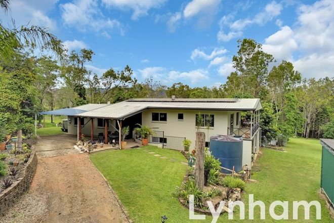 Picture of 39 Fryers Road, HERVEY RANGE QLD 4817