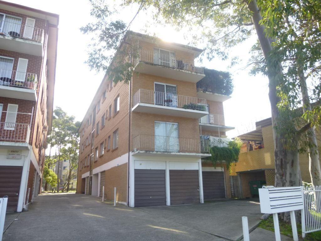 10/33 Carramar Avenue, Carramar NSW 2163, Image 0