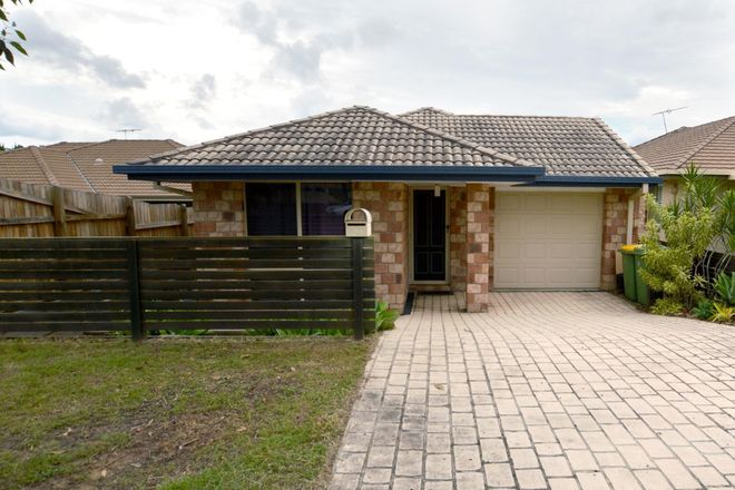 Picture of 13 Marigold Court, SPRINGFIELD LAKES QLD 4300