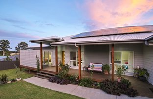 Picture of 32 James Whalley Drive, Burnside QLD 4560
