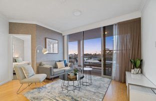 Picture of 19/34 East Parade, East Perth WA 6004